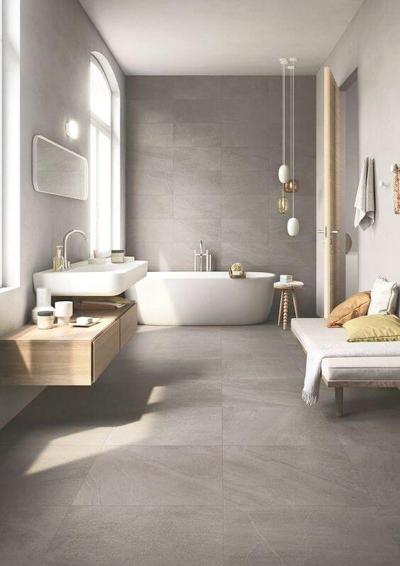 Decorating Ideas For Retro Bathrooms Decorating A Bathroom Wall