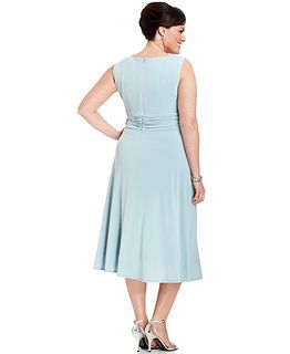 Plus Size Dresses at Macys - Womens Plus Size Dresses ...