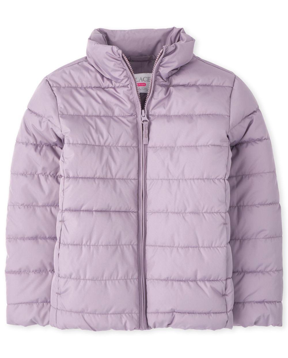 Girls Long Sleeve Puffer Jacket Girls Puffer Jacket Puffer Jackets Girls Long Sleeve [ 1243 x 1000 Pixel ]