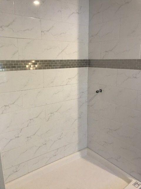 Calacutta Bianco Matte 8 X 20 In The Tile Shop Ceramic