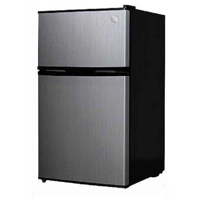 Small Mini Dorm Room Size Refrigerator For College Small Apartment