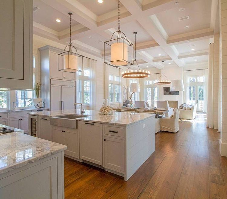 4 Best Kid Friendly Kitchen Flooring Options: Pin By Carolyn K. Knefely On Down Sizing
