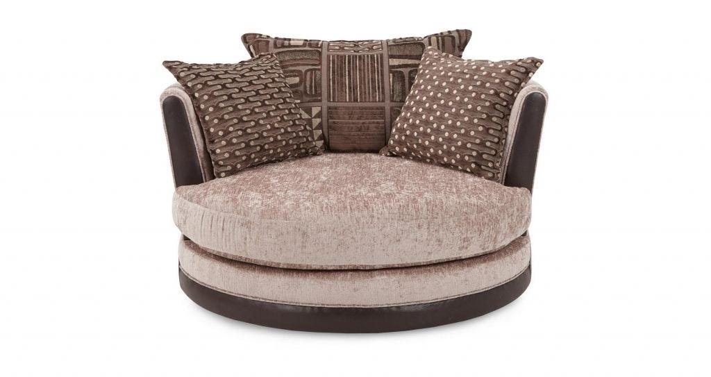 Luxuriant Dfs Sequence Corner Sofa Swivel Chair Large Half Moon Dfs Corner  Sofa And Swivel Chair