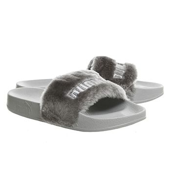 e4c521af110d Buy Grey Puma Fenty Leadcat from OFFICE.co.uk.