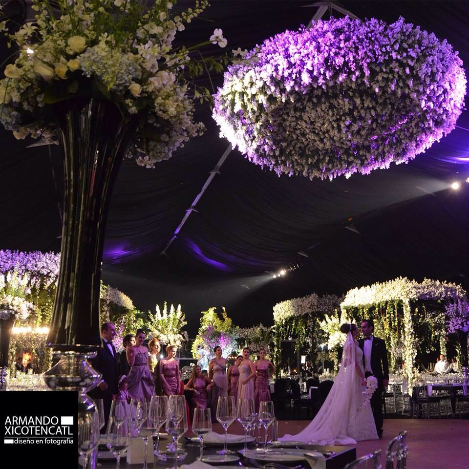 Decor wedding beautiful elegant by jalil dib weddings for The best wedding decorations