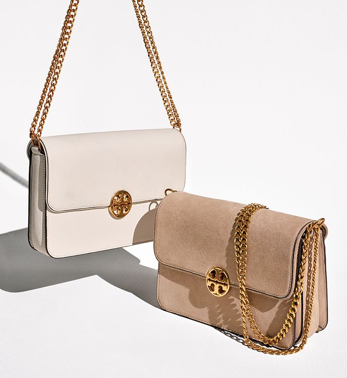 0120d11a5a8b Tory Burch Chelsea Shoulder Bag