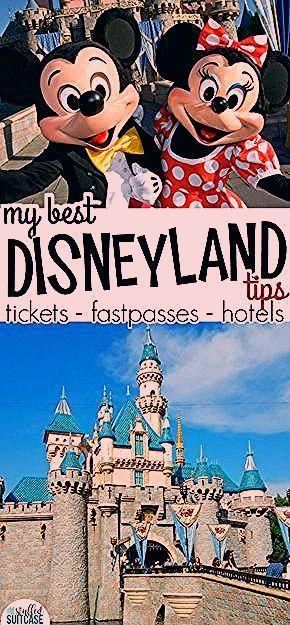 Photo of Ultimate Disneyland Guide – My Best Disneyland Tips