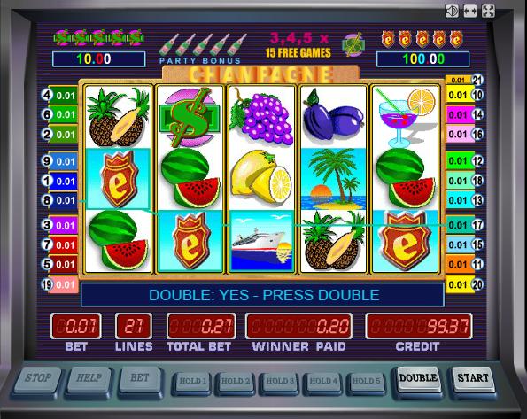 Игровые автоматы бесплатно шампанское онлайн бесплатно приложение игровые автоматы на андроид бесплатно