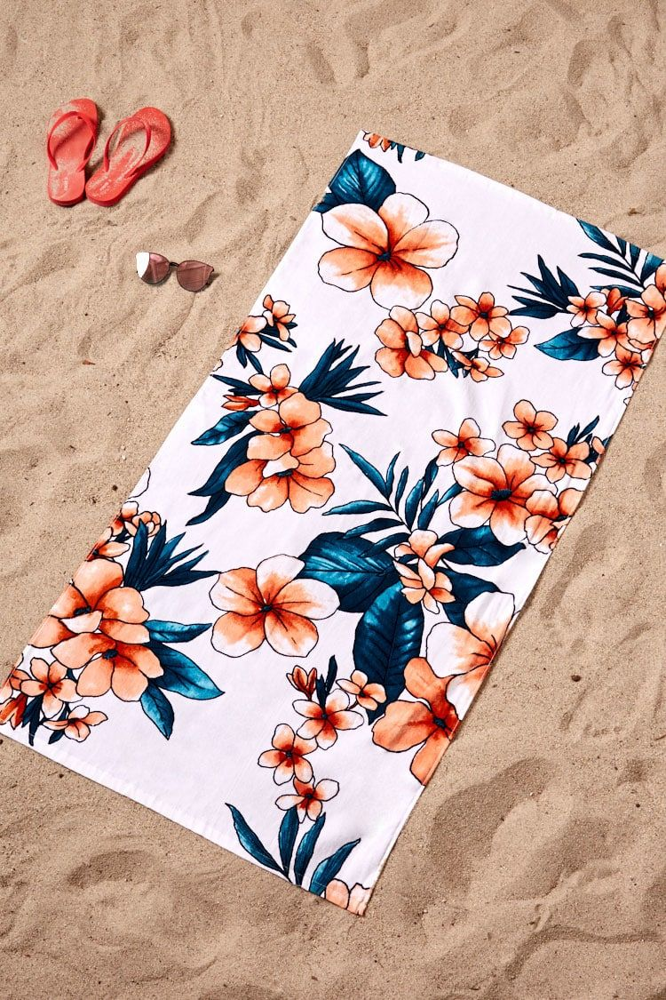 Beach Towel Buying Tips To Find Long Lasting Towels For The Sand