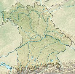 Ammergauer Alpen Ammergauer Alpen Seen Bayern Starnberger See
