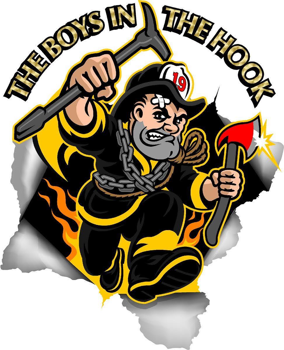 Port Washington Fire Dept. Atlantic Hook & Ladder Company #1 ...