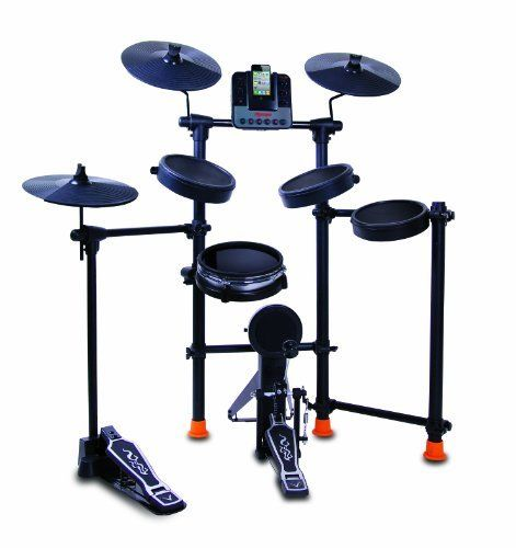 Jammin Pro Irocker 15 Piece Drum Set By Jammin Pro 549 00 The