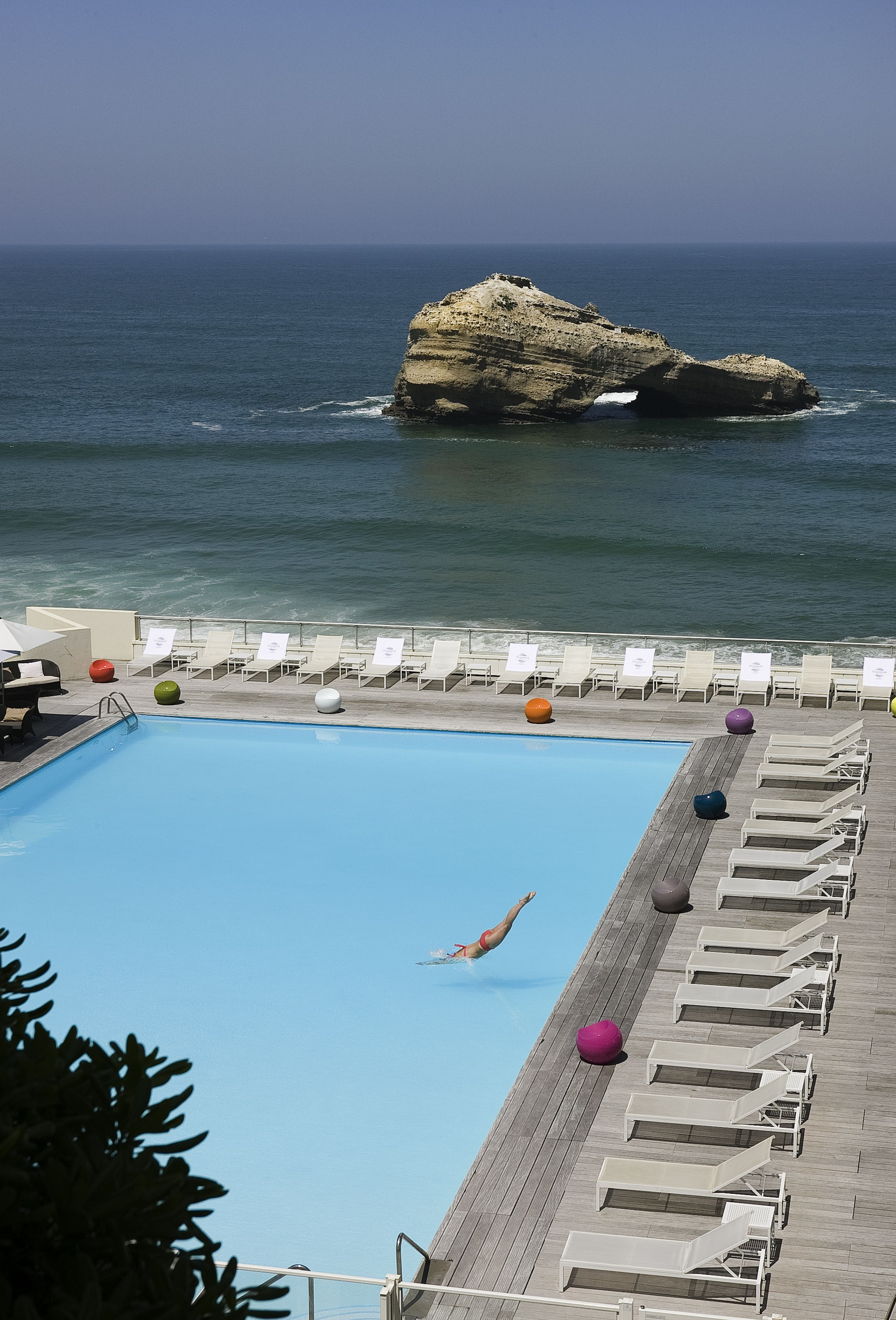 Biarritz Hotel Sofitel Biarritz Le Miramar Thalassa Sea Spa