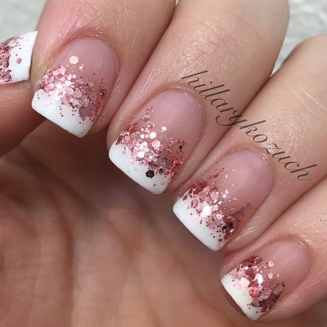 Milani Cosmetics White on the Spot Essie A Cut Above   Nail Designs ...