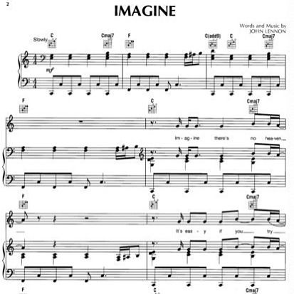 Essential Inmyears Sunday Johnlennon Imagine Lennon Music