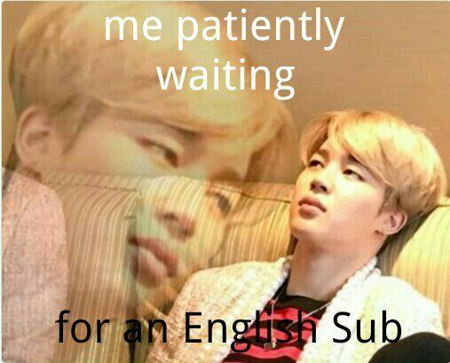International Army Problems :((  Although I cried when jin included us in his birthday letter...worldwide nice guy vibes #btsmemes