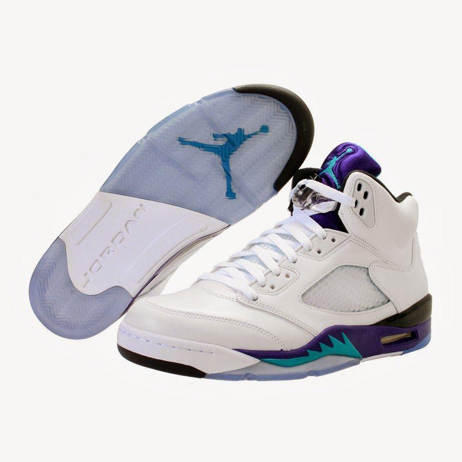 09e983ecdad6 Nike Air Jordan 5 Retro