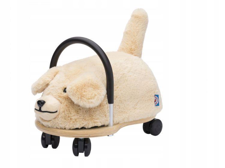 Wheely Bug Pies Jezdzik Super Prezent Limitowany Small Dogs Plush Beautiful Dogs