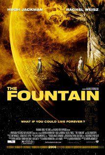 The Fountain (2006) - Darren Aronofsky