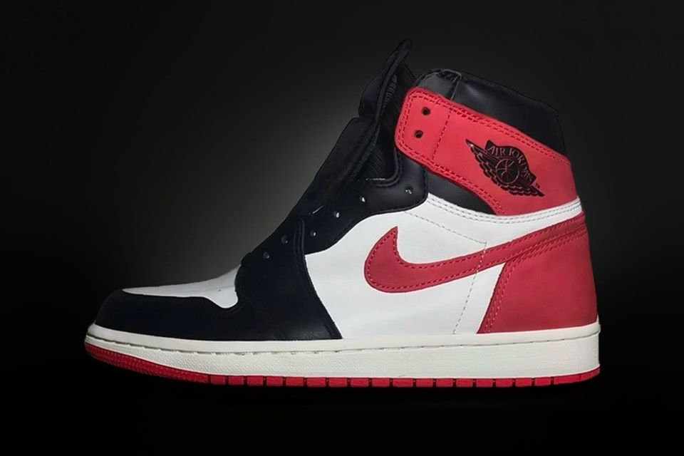 d3364a2f3f4b best price update a first look at the air jordan 1 retro high og 6 rings