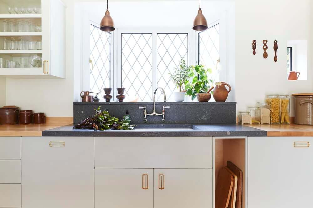 Elegant Bespoke Kitchen Designs From The Lovely People At Witlof, Hackney,  London
