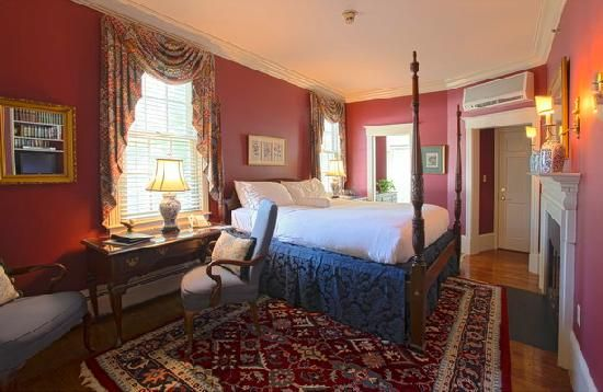 Book Francis Malbone House Inn, Newport on TripAdvisor: See 979 traveler…