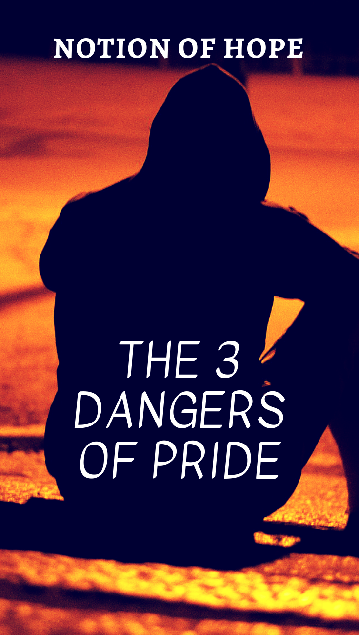 3 Dangers Of Pride Magic Humble Quotes Bible Humble Quotes