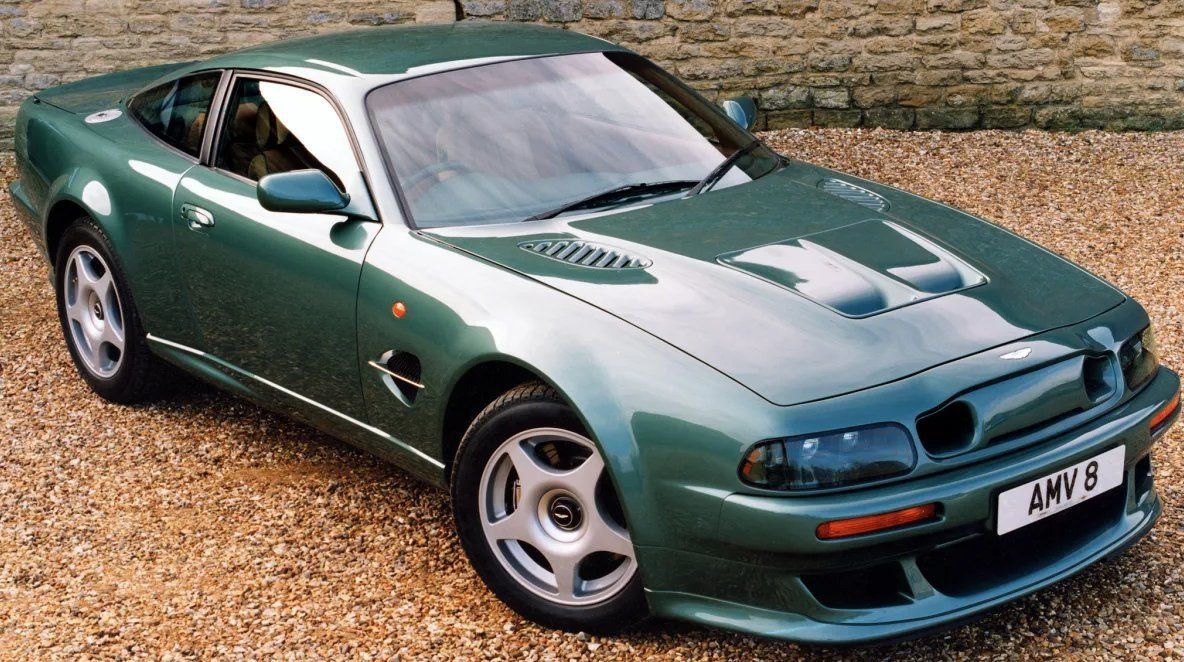 40 Forgotten Supercars Of The 1990s Ultimate Guide Aston Martin V8 Aston Martin Vantage Aston Martin Cars