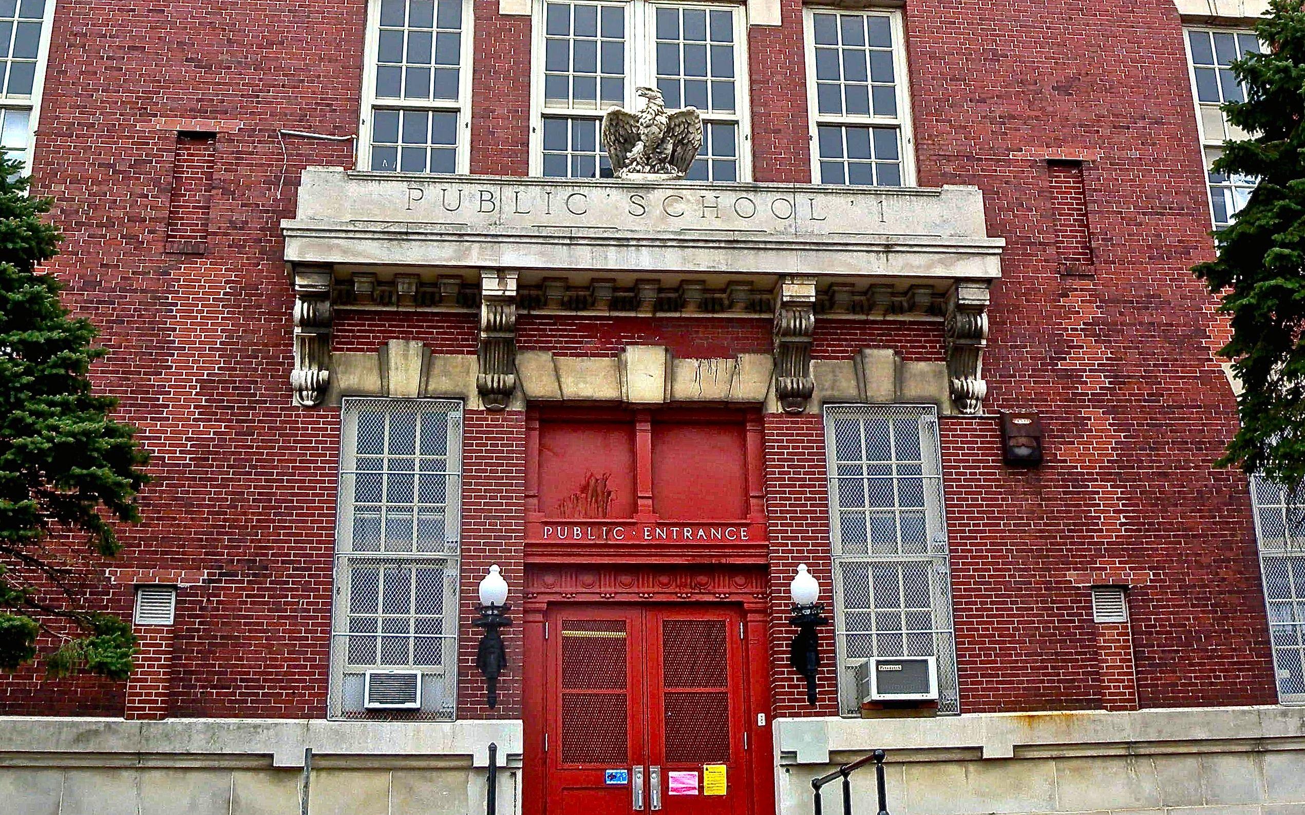 Public School 1 Staten Island Ny Staten Island Public School Public