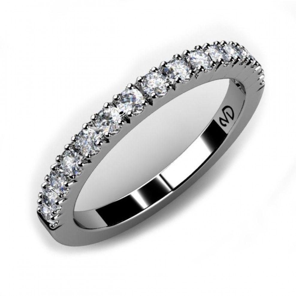 Caprice Diamond Wedding And Anniversary Ring 0 30 Carats