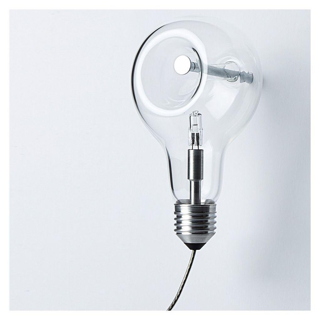 Edison S Nightmare Wall Light The Wall Lights Conran Shop Light