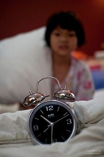 Should School Start Times Be Later?