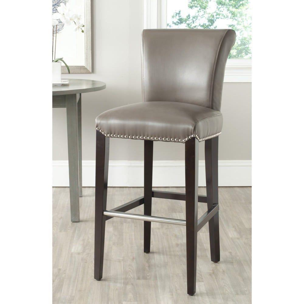 Dining Room Bar Furniture Bar Stools Dining Room Bar Counter Stools 29 inch bar stools with back