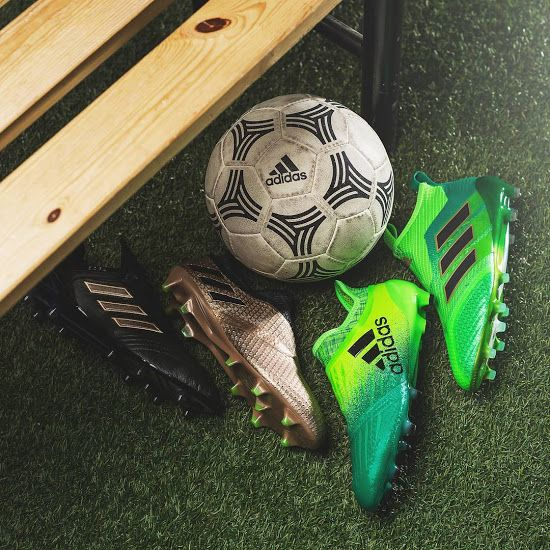 huge discount c1645 da0dd New Ace, X, Messi and Copa  Adidas Turbocharge Pack Released - Footy  Headlines