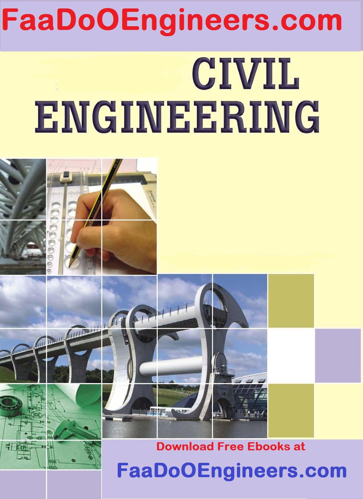 Free download civil engineering ebooks notes faadooengineers free download civil engineering ebooks notes fandeluxe Images