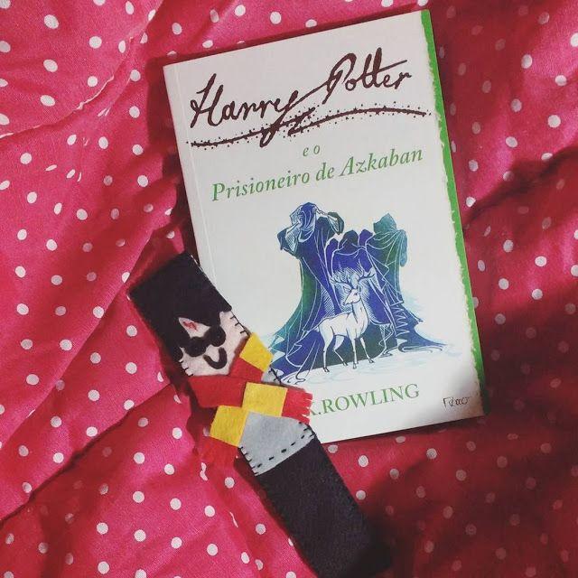 Memento Mori, por kzmiro: Resenha: O prisioneiro de Azkaban