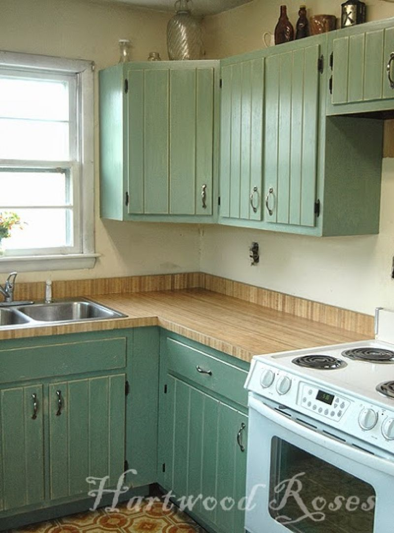 Painted Cupboards Yahoo Image Search Results Painting Kitchen Cabinets Chalk Paint Kitchen Cabinets Pine Kitchen Cabinets