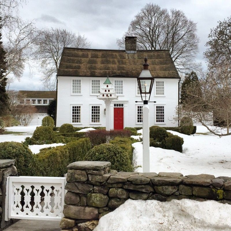 The Scout ~ The Storybook Location of Essex Connecticut - CARRIE LEBER PR
