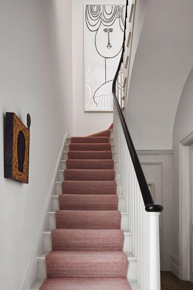 Best Step Inside This Elegant Understated Maisonette Conversion Hallway Decorating Hallway 400 x 300