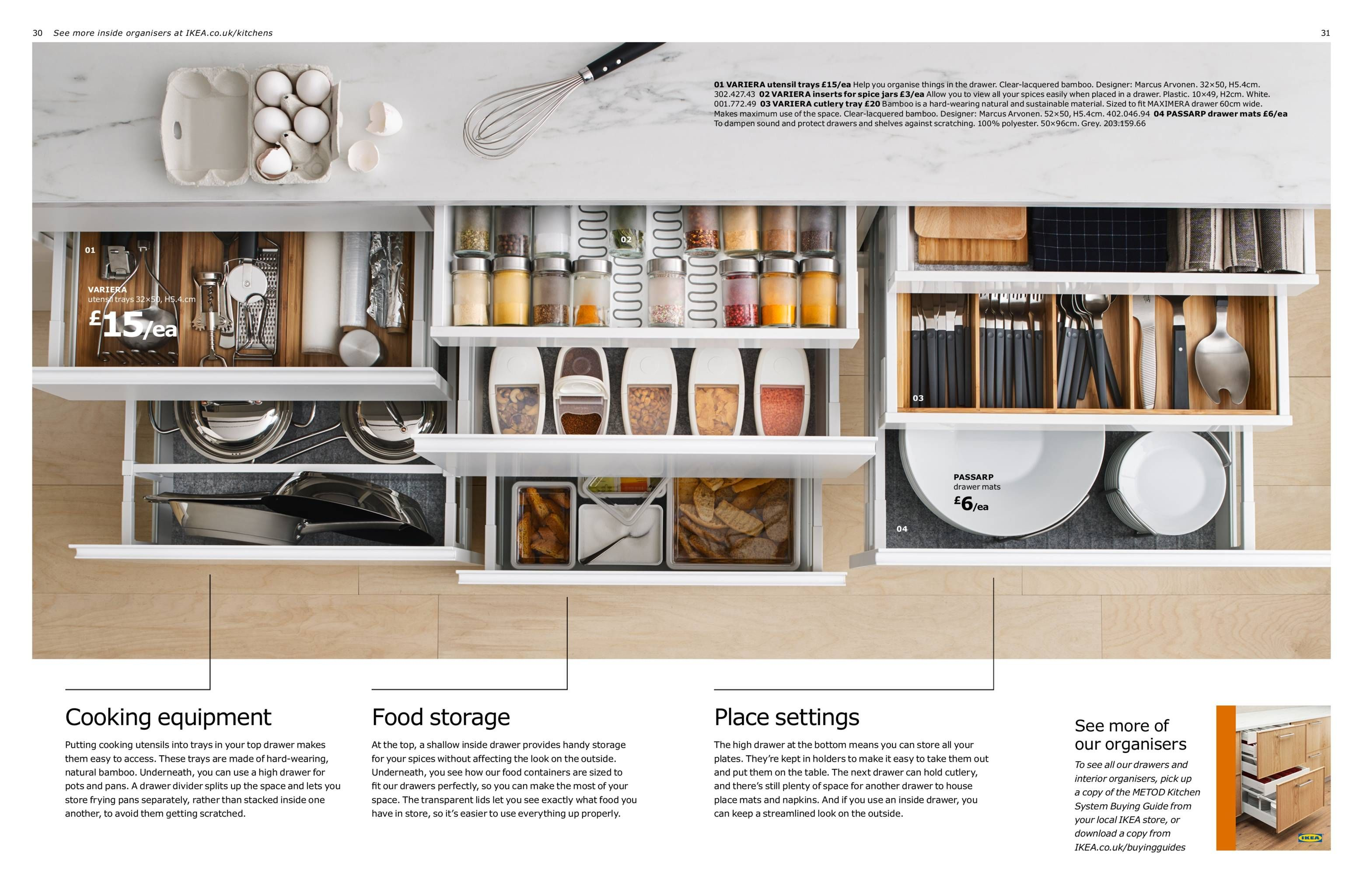 Ikea Kitchen Cabinet Catalog Download - Chaima Kitchen Ideas