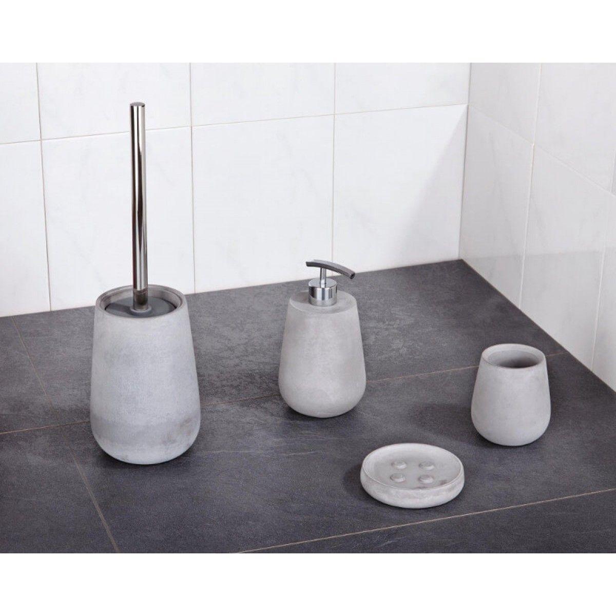 Bad Accessoires Set Eyke » dawelba.de | Home | Bath accessories ...