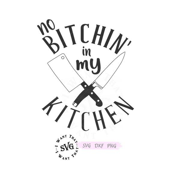Download Pin on Kitchen SVG DXF PNG Cutting Files for Cricut ...