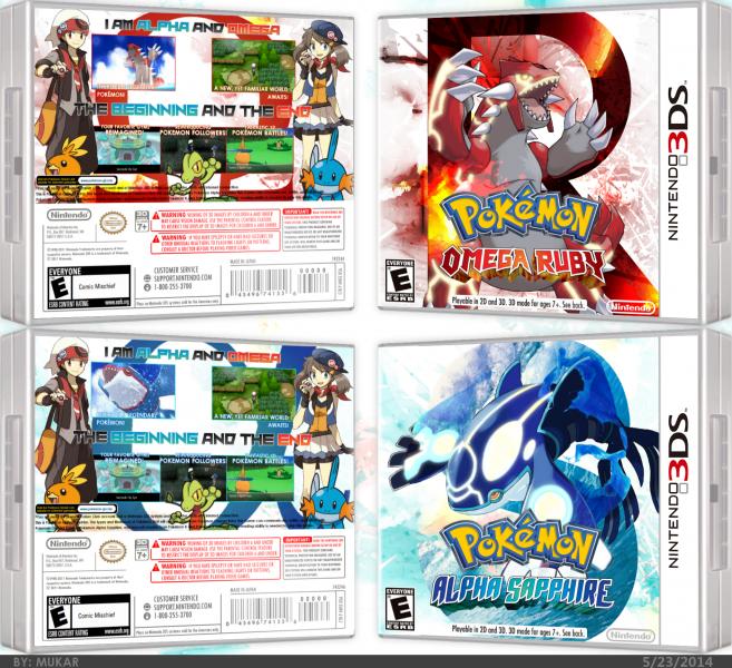 Pokemon Omega Ruby Download Mac
