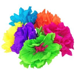 Chayo S Flowers 5 5 Mexican Paper Flowers Mexican Party