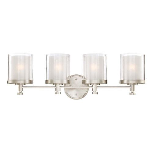 Nuvo Lighting Decker Light Bath Vanity Light Bedroom Ideas - Bathroom vanity lights for sale