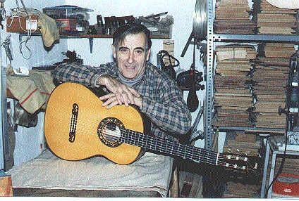 Alberto Pantoja Martín (Sevilla) :: Ampliperex