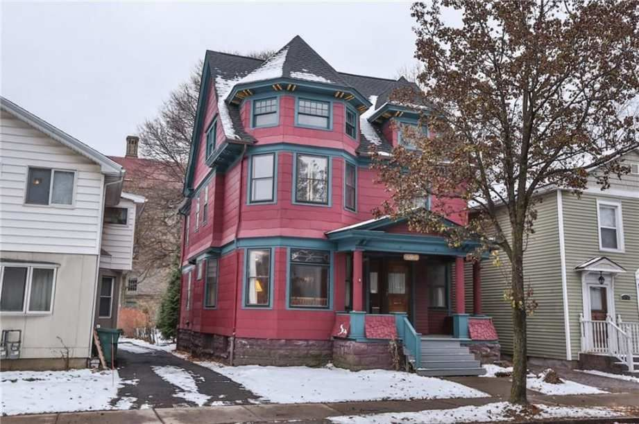 1890 rochester ny 210000 old house dreams old