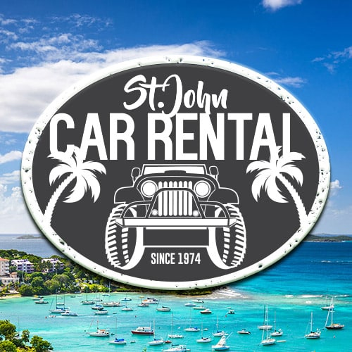 Rent A Jeep Or Suv From St John Car Rental The Island S 1 Source For Vehicle Rentals Since 1974 Call 340 776 6103 To M Car Rental St John Usvi Rent A Car