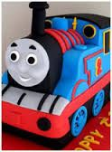 Template For Thomas The Tank Engine Cake | Thomas The Tank Engine Template For Cake Google Search Cake