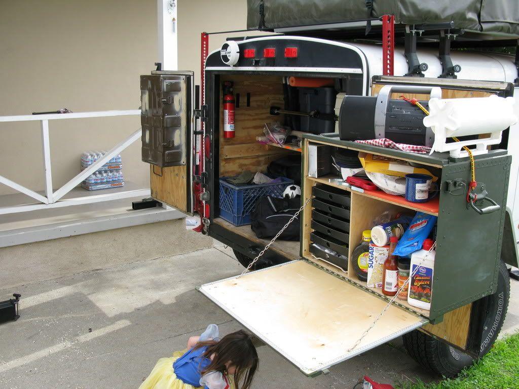 kitchen kit chuck box expedition portal camping und. Black Bedroom Furniture Sets. Home Design Ideas